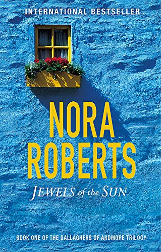 9780349411668: Jewels of the Sun (Gallaghers of Ardmore)