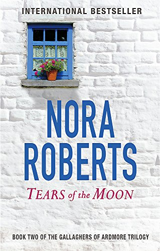 9780349411675: Tears of the Moon (Irish Trilogy)