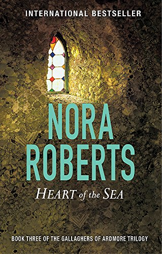 9780349411682: Heart Of The Sea: Number 3 in series (Gallaghers of Ardmore)