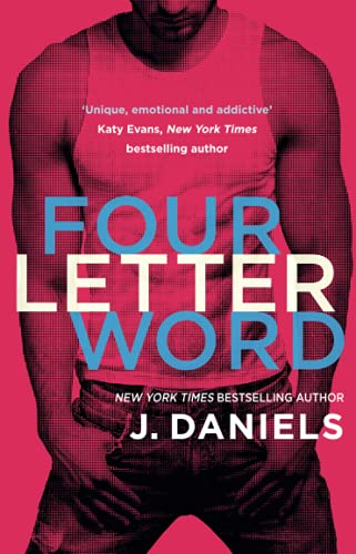 9780349411729: Four Letter Word (Dirty Deeds)