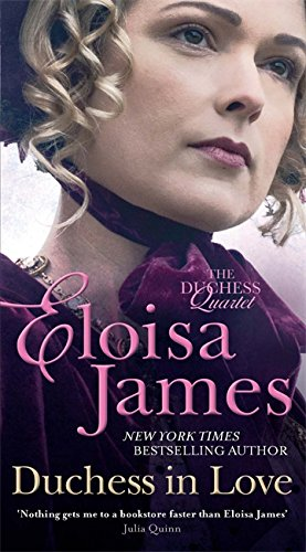 9780349411989: Duchess in Love: Number 1 in series