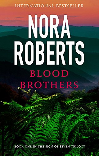 9780349412276: Blood Brothers: Number 1 in series (Sign of Seven Trilogy)