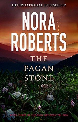 9780349412290: The Pagan Stone