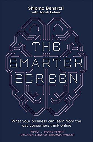 9780349412863: The Smarter Screen