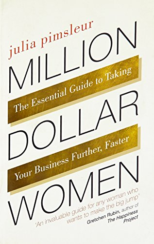 9780349412870: Million Dollar Women