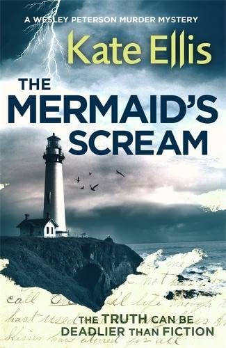 The Mermaid's Scream (Wesley Peterson): Kate Ellis