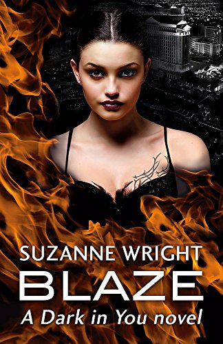 9780349413174: Blaze (The Dark in You)