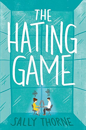9780349414256: The Hating Game