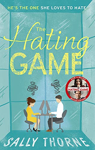 9780349414263: The Hating Game: 'Warm, witty and wise' The Daily Mail