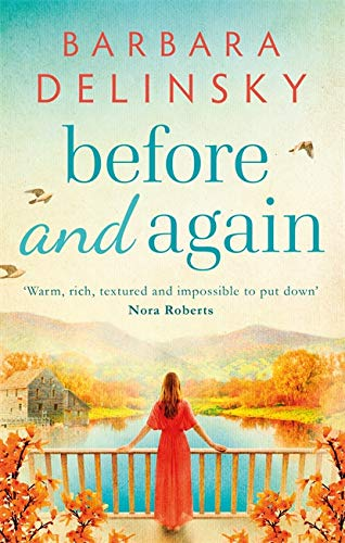 9780349415666: Before and Again: Fans of Jodi Picoult will love this - Daily Express