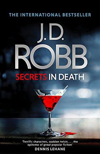 9780349415802: Secrets in Death