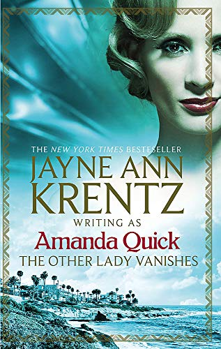 9780349415963: The Other Lady Vanishes (Burning Cove California 2)