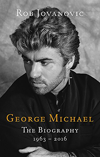 9780349417325: George Michael: The biography