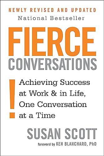 9780349417363: Fierce Conversations