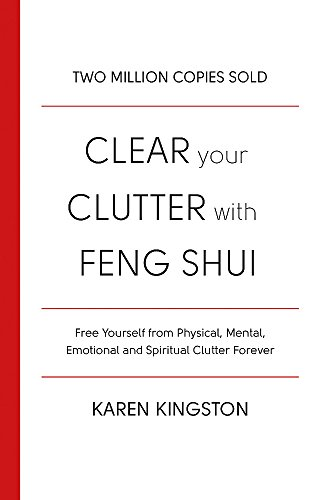 9780349417462: Clear Your Clutter with Feng Shui