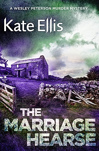 9780349418933: The Marriage Hearse: Number 10 in series (Wesley Peterson)