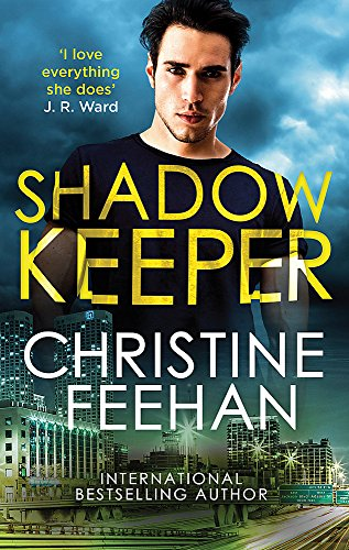 Shadow Keeper (The Shadow Series): Christine Feehan