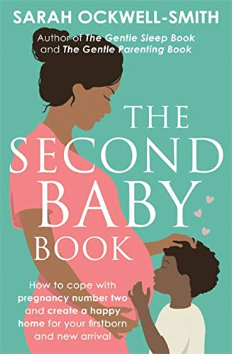9780349420042: The Second Baby Book: How to cope with pregnancy number two and create a happy home for your firstborn and new arrival