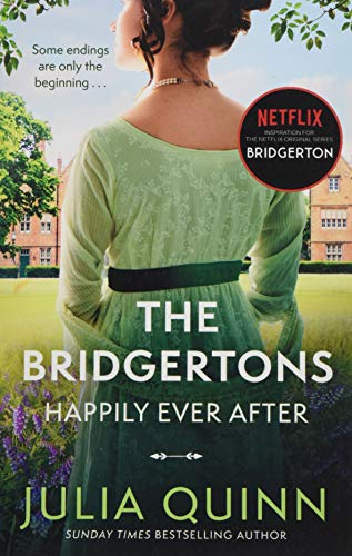 9780349429809: The Bridgertons: Happily Ever After