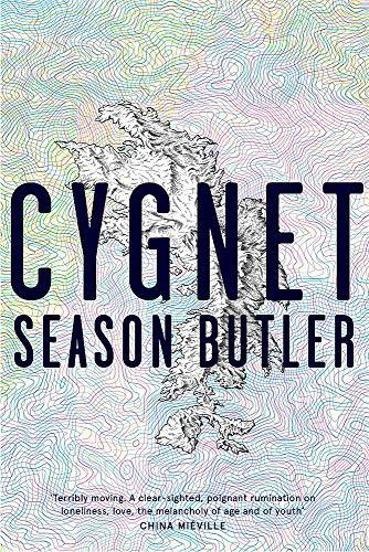 9780349700328: Cygnet