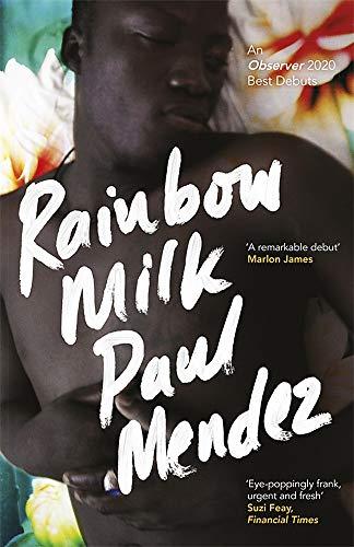 9780349700595: Rainbow Milk: an Observer 2020 Top 10 Debut