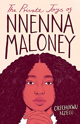 9780349701059: The Private Joys of Nnenna Maloney