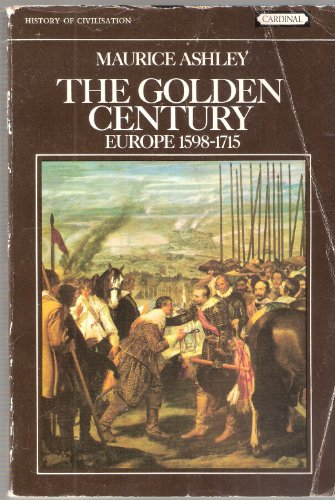9780351151521: Golden Century (History of civilisation)