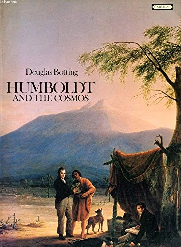 9780351153624: HUMBOLDT AND THE COSMOS