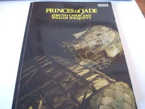 Princes of Jade.: Capon, Edmund &