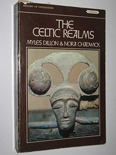 9780351158087: Celtic Realms (History of civilisation)