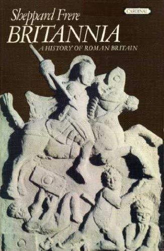 9780351163104: Britannia: History of Roman Britain