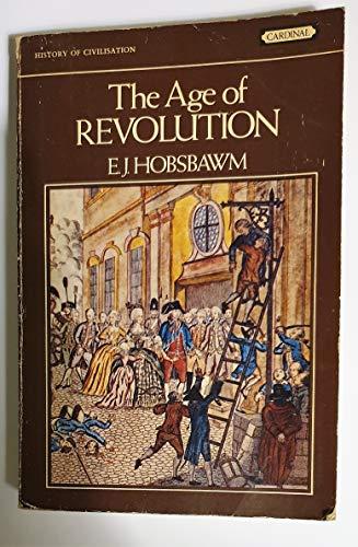 9780351167324: Age of Revolution : Europe, 1789-1848