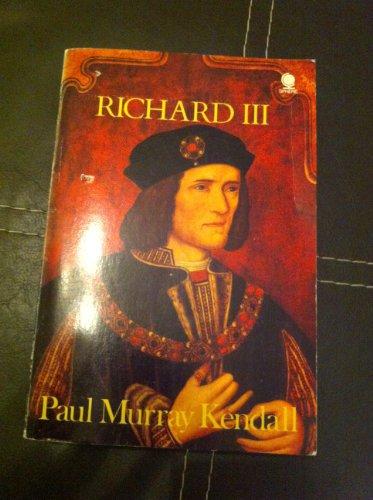 9780351170959: Richard III