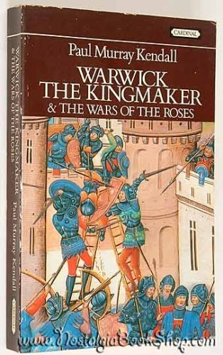 9780351170966: Warwick the Kingmaker
