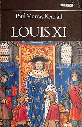 9780351170973: Louis XI