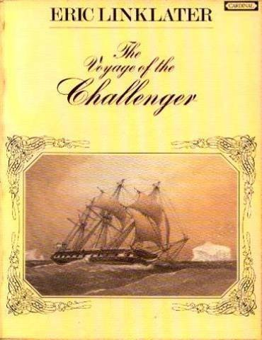 9780351172236: The Voyage of the Challenger