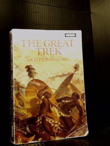 9780351179495: The Great Trek