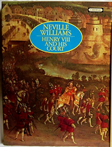 9780351187032: Henry VIII and his court