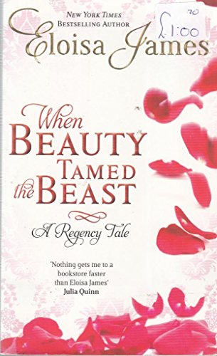 9780351324352: When Beauty Tamed The Beast