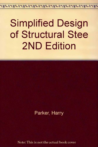 9780352086860: Structural Steel Design, 2nd Edition