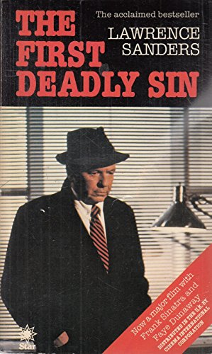 9780352300072: The first deadly Sin