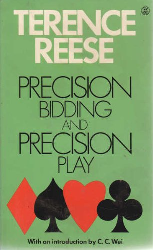 9780352300133: 'PRECISION BIDDING, PRECISION PLAY'