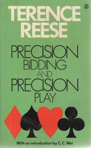 9780352300133: 'PRECISION BIDDING, PRECISION PLAY'