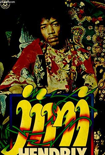 9780352300478: Jimi : An Intimate Biography of Jimi Hendrix