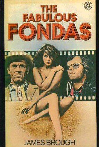 9780352300560: Fabulous Fondas