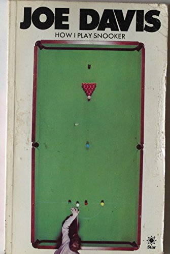 How I Play Snooker (9780352300577) by Joe Davis
