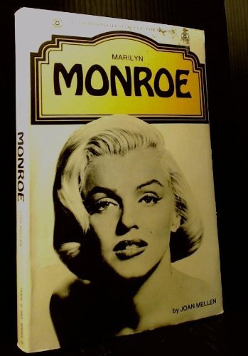 9780352300591: Marilyn Monroe (Illustrated History Of The Movies)