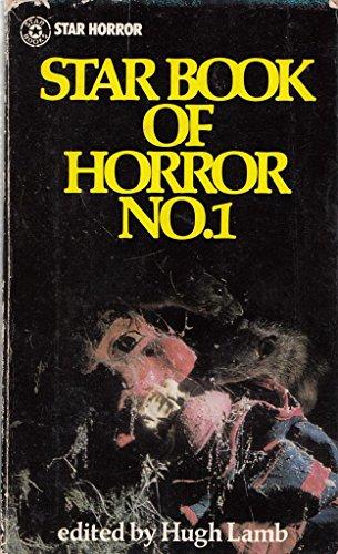 Star Book of Horror No. 1 (0352300825) by Hugh Lamb, Ed.