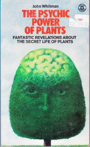 9780352300843: The Psychic Power of Plants