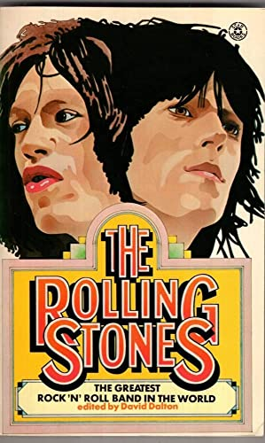 9780352300928: The Rolling Stones
